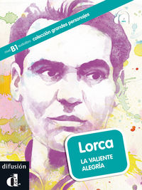 Lorca (a2-b1)  (+cd) - Aa. Vv.