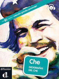 CHE (A2-B1) (+CD)