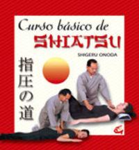 Curso Basico De Shiatsu - Shigeru Onoda
