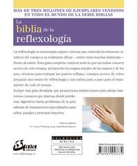 BIBLIA DE LA REFLEXOLOGIA, LA