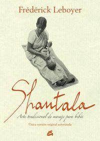 Shantala - Frederick Leboyer