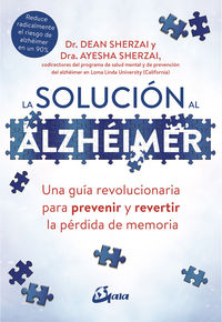 SOLUCION AL ALZHEIMER, LA