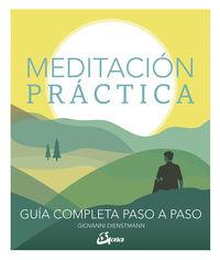 Meditacion Practica - Giovanni Dienstmann