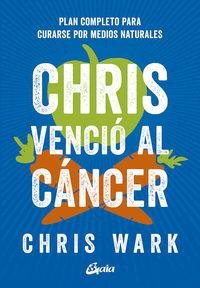 Chris Vencio Al Cancer - Chris Wark