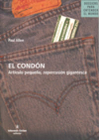 CONDON, EL