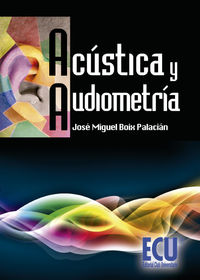 ACUSTICA Y AUDIOMETRIA