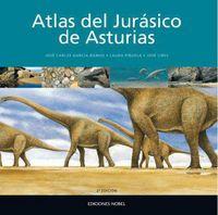 ATLAS DEL JURASICO DE ASTURIAS