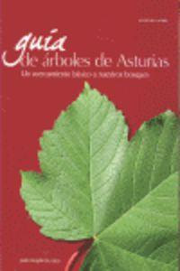 Guia De Arboles De Asturias - Javier Castaño Del Riego