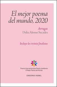 MEJOR POEMA DEL MUNDO, EL 2020