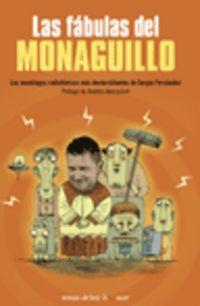 Las  fabulas de el monaguillo  -  Los Monologos Mas Desternillantes De Sergio Fernandez - Sergio Fernandez
