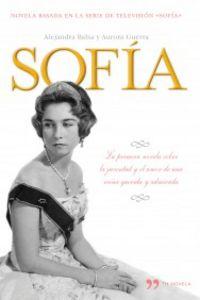 Sofia - Alejandra Balsa / Aurora Guerra