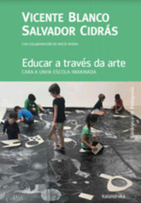 EDUCAR A TRAVES DA ARTE (GAL)