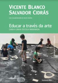 EDUCAR A TRAVES DA ARTE (GAL)