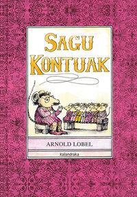 sagu kontuak - Arnold Lobel