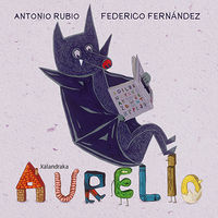 Aurelio - Antonio Rubio / Federico Fernandez (il. )