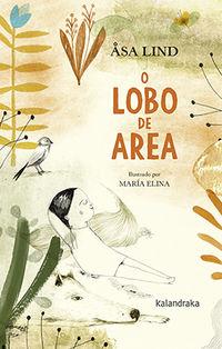 LOBO DE AREA, O (GALLEGO)