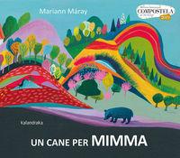 CANE PEOR MIMMA, UN (ITA)