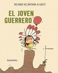 JOVEN GUERRERO, EL