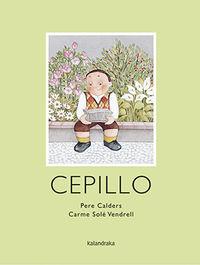 Cepillo - Pere Calders