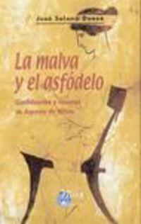 MALVA Y EL ASFODELO, LA - CONFESIONES Y VISIONES DE ASPASIA DE MILETO