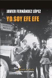 yo soy efe efe - Javier Fernandez Lopez