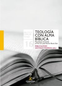 TEOLOGIA CON ALMA BIBLICA