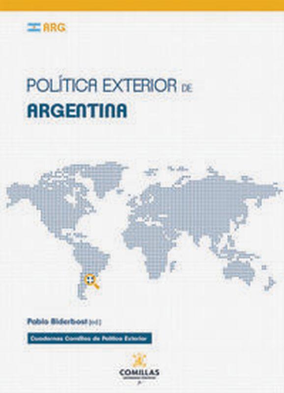 POLITICA EXTERIOR DE ARGENTINA