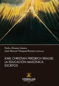KARL CHRISTIAN FRIEDRICH KRAUSE - LA EDUCACION MASONICA - ESCRITOS