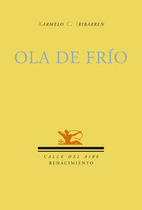 OLA DE FRIO (2ª ED)