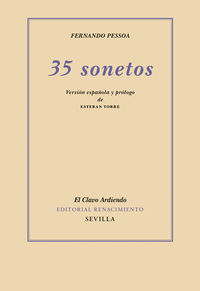 35 Sonetos - Fernando Pessoa
