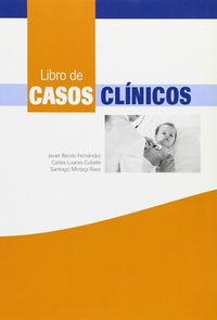 LIBRO DE CASOS CLINICOS