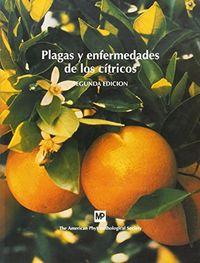 PLAGAS Y ENFERMEDADES DE LOS CITRICOS