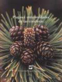 Plagas Y Enfermedades De Las Coniferas - Aa. Vv.
