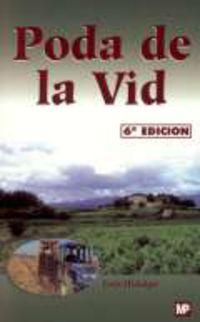 La poda de la vid - Luis Hidalgo
