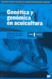 GENETICA Y GENOMICA EN ACUICULTURA I - GENETICA
