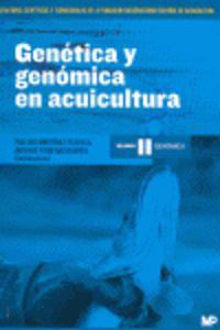 GENETICA Y GENOMICA EN ACUICULTURA II - GENOMICA