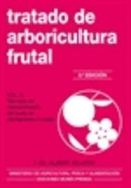TRATADO ARBORICULTURA FRUTAL IV - TECNICAS DE MANTENIMIENTO DEL SUELO