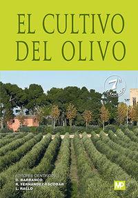 (7 ED) CULTIVO DEL OLIVO, EL
