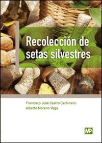 RECOLECCION DE SETAS SILVESTRES