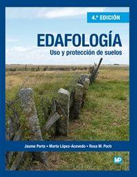 (4 ED) EDAFOLOGIA - USO Y PROTECCION DE SUELOS