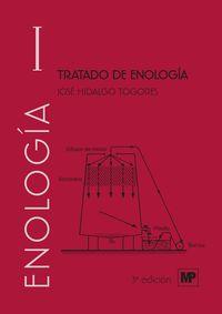 TRATADO DE ENOLOGIA (2 VOLS. )