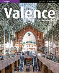 VALENCIA - IMPRESCINDIBLE (FRANCES)