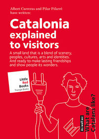 CATALONIA - EXPLAINED TO VISITORS