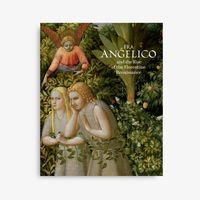Catalogo Fra Angelico Y Los Inicios Del Renacimiento En Florencia (ingles) - Aa. Vv.