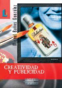 CREATIVIDAD Y PUBLICIDAD