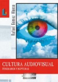 BACH 1 / 2 - CULTURA AUDIOVISUAL