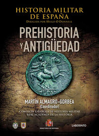 PREHISTORIA Y ANTIGUEDAD VOL. 1