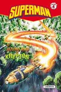 Superman 1 - El Ultimo Hijo De Krypton (nivel 3) - Aa. Vv.