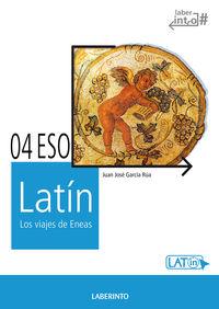 Eso 4 - Latin - Laberinto - Troncal - Aa. Vv.
