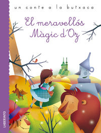 MERAVELLOS MAGIC D'OZ, EL